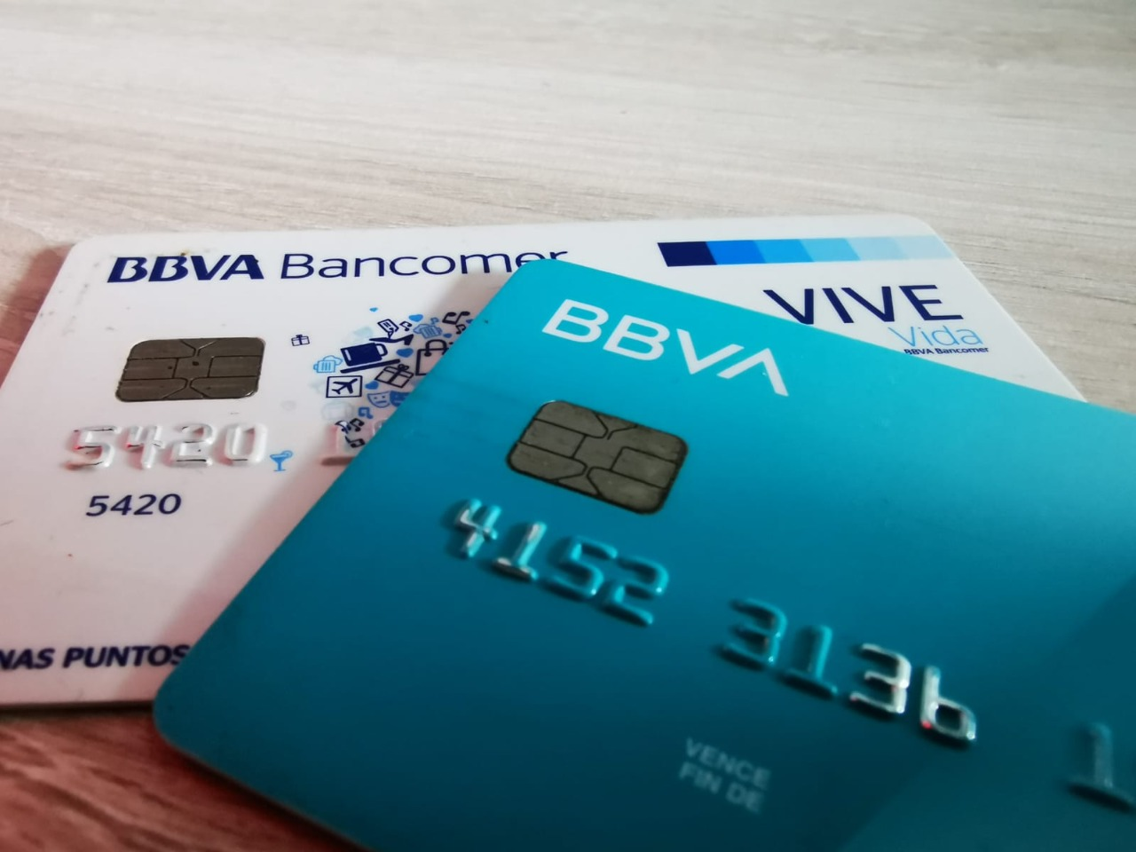Malas prácticas en servicios de bancos