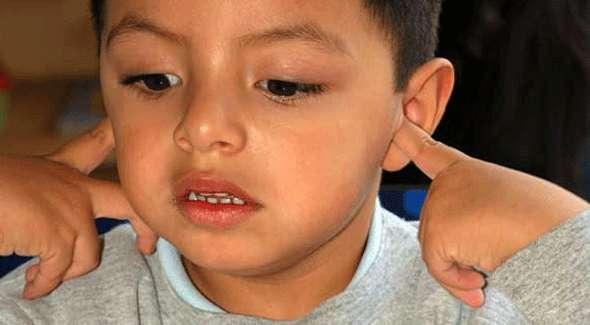 Autismo, el síndrome del trastorno del desarrollo