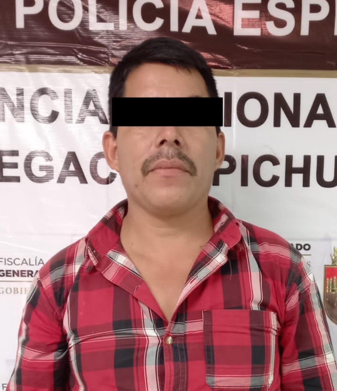 Obtiene FGE legal detención por Homicidio Calificado en Francisco León